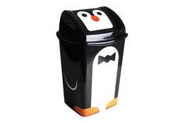 Afvalbak 15L Pinguin