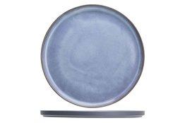 Plat bord 27,5cm Baikal Blue