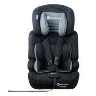 Autostoel kinderen grijs Kinderline