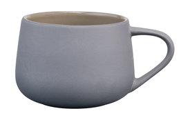 Koffiekopje 16cl Iowa Taupe