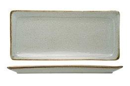 Bord rechthoekig 34cm Ivanora