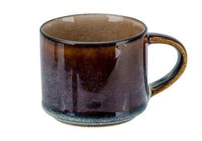 Espresso kopje 10cl Quintana Amber