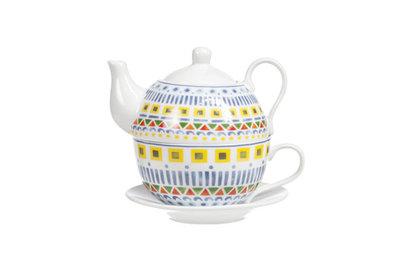 Tea for One theeset Maya