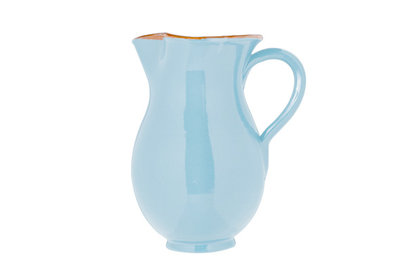 Waterkan Primavera lichtblauw 1 Liter