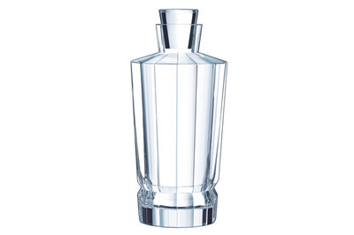 Karaf Macassar 0,9 Liter
