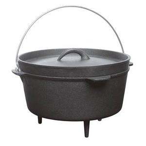 Barbecook Junko Sudderpot 0,7 liter