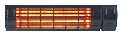 Eurom Golden Ultra RCD Terrasverwarmer 2000