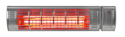 Eurom Golden 2000 Ultra RCD Terrasverwarmer