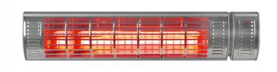 Eurom Golden 2500 Ultra RCD Terrasverwarmer