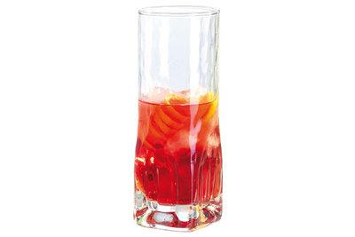frisdrank glas 30 cl tumbler quartz durobor