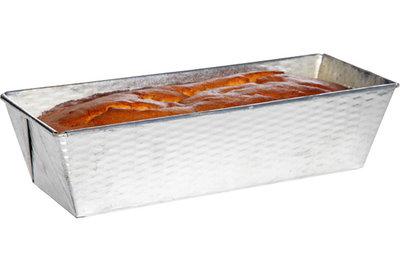 metalen cake bakvorm cosy trendy 30 cm