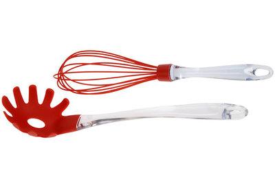 siliconen klopper en spagetti lepel cosy trendy