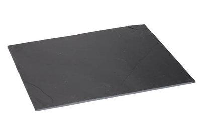 leisteen bord 40x30 cm