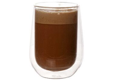 koffie of theeglas dubbelwandig 20 cl
