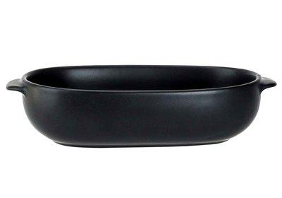 Ovenschaal 18,5 cm x 5 cm Tasty Black