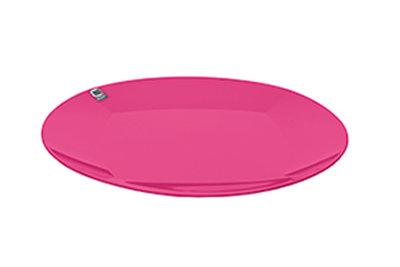 Bord roze Viva Summer Cuisine set 4