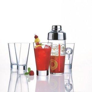 Cocktail set Shetland
