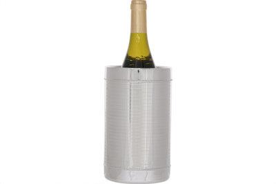 Wijnkoeler RVS dubbelwandig