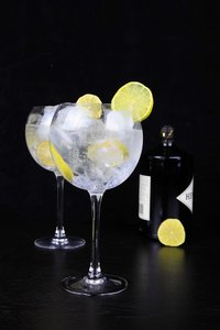 Gin Glas 70 cl