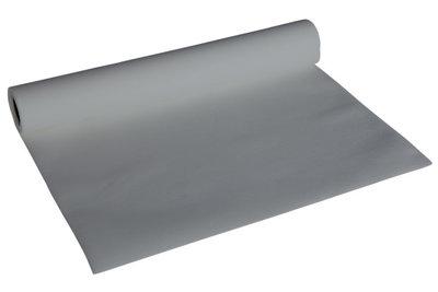 Tafelloper grijs 40 x 480 cm