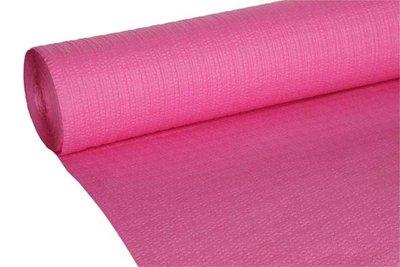Tafelkleed papier roze op rol Cosy&Trendy