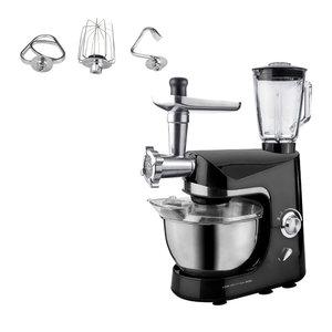 Keukenmachine 1800 watt nieuw