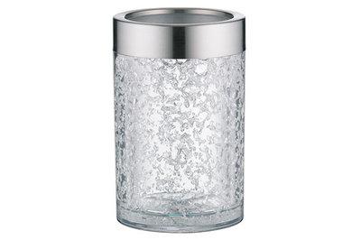 Wijnkoeler transparant ice Alfi.