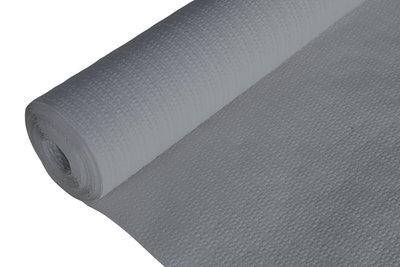 Tafelkleed papier grijsop rol Cosy&Trendy