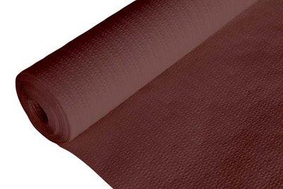 Tafelkleed papier bruin op rol Cosy&Trendy