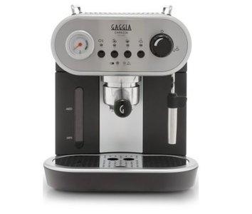 Koffiemachine Gaggia Carezza