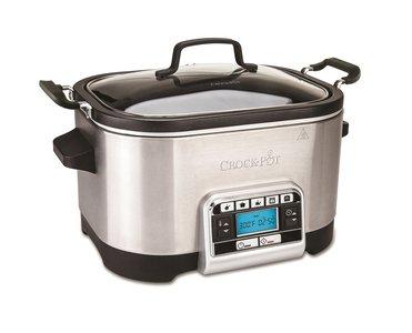 Crockpot 5,6 liter Slow- en Multicooker