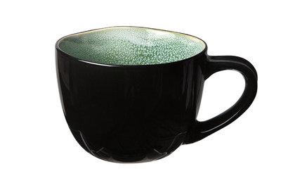 Kop 18cl groen Finesse