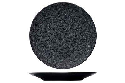 Dessertbord 21,5cm Candy Black