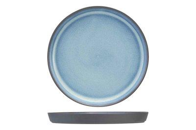 Plat bord 22cm Baikal Blue