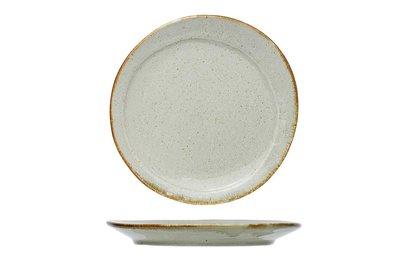 Dessertbord 22cm Granite Ivory