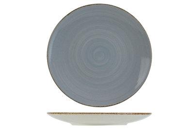 Dessertbord 21cm Black Denim
