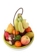 Joie Monkey fruitschaal met bananenhouder
