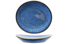 Apero bord 14,7cm Narwal Blue