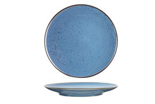 Plat bord 26,3cm Corfu Blue