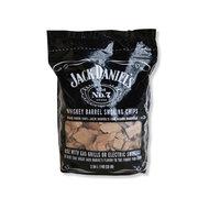 Jack Daniels wood smoking chips
