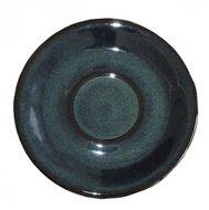Prato Dark Blue schoteltje 15 cm