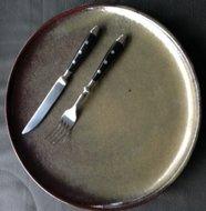 Pizzabord 33 cm Prato Rustique