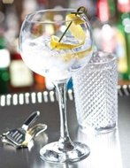Gin glas 560 ml
