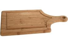 Vleesplank 35cm bamboe