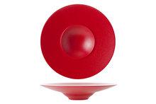 Gourmetbord 28cm Dazzle Red