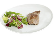 steak visbord cosy trendy