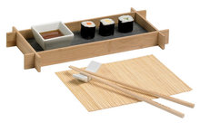 sushi set 1 persoon cosy trendy