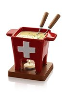 Tapas kaasfondue Boska Swiss