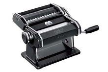 Een Pastamachine Zwart Atlas Marcato Marcato te koop aangeboden