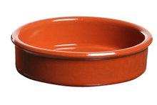 Creme brulee schaaltjes 14 cm set van 6 terracotta Regas